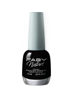 Faby Nails Black Pepper