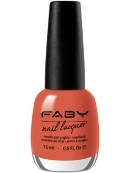 Faby Nails Lobster Salad