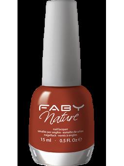 Faby Nails Cinnamon