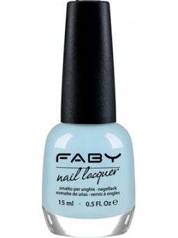 Faby Nails Don't Disturb my...