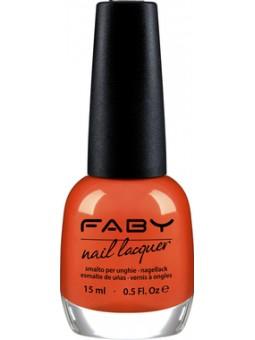 Faby Nails Italian Holidays