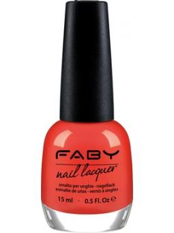 Faby Nails Lucky Carol