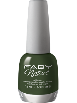 Faby Nails Mother Nature