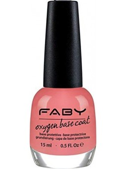 Faby Nails Oxygen Base Coat