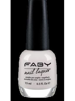 Faby Nails Teint de neige