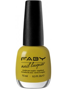 Faby Nails Young Emotions