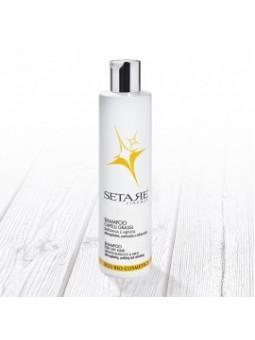Setaré Shampoing cheveux gras